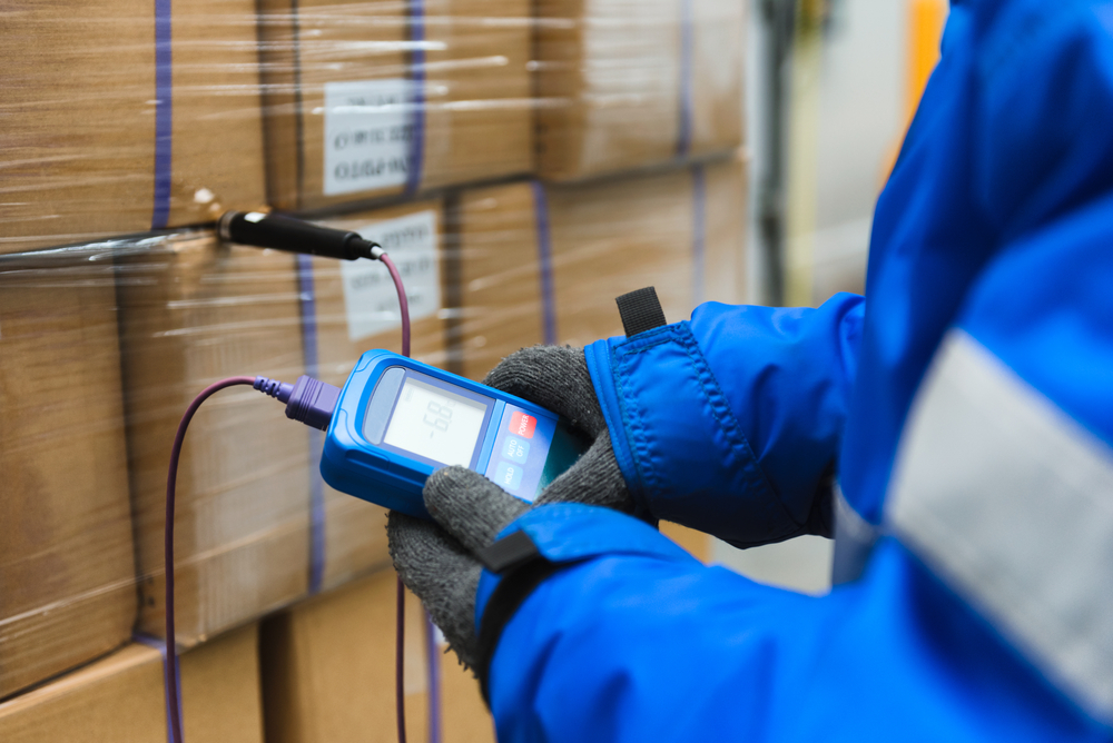 buy Temperature Controlled Courier Service Provider