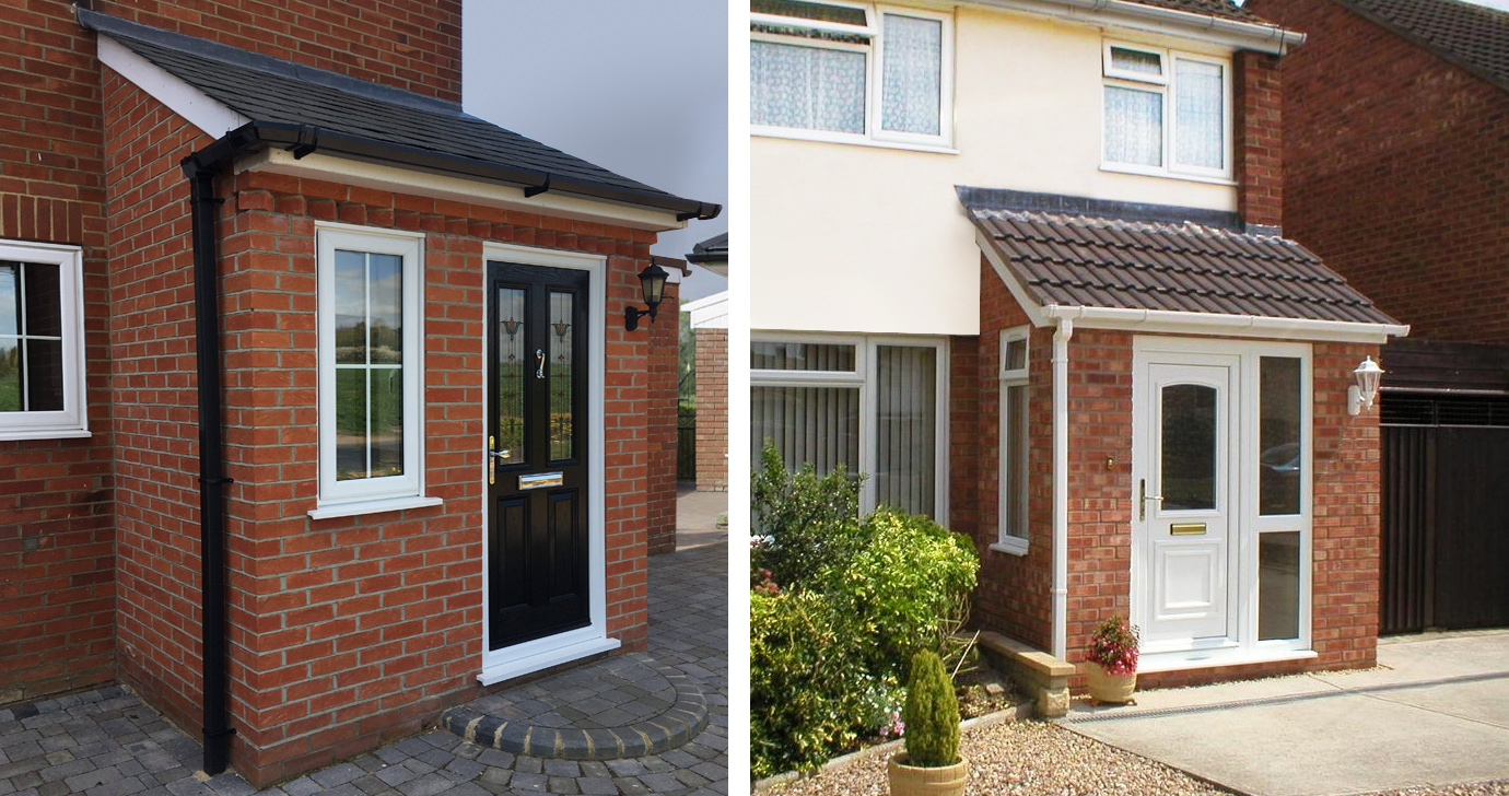 Conservatories and porches business in the UK
