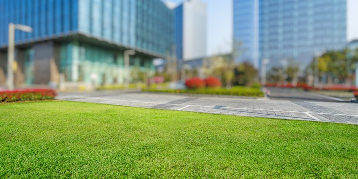 buy Building maintenance and landscaping services
