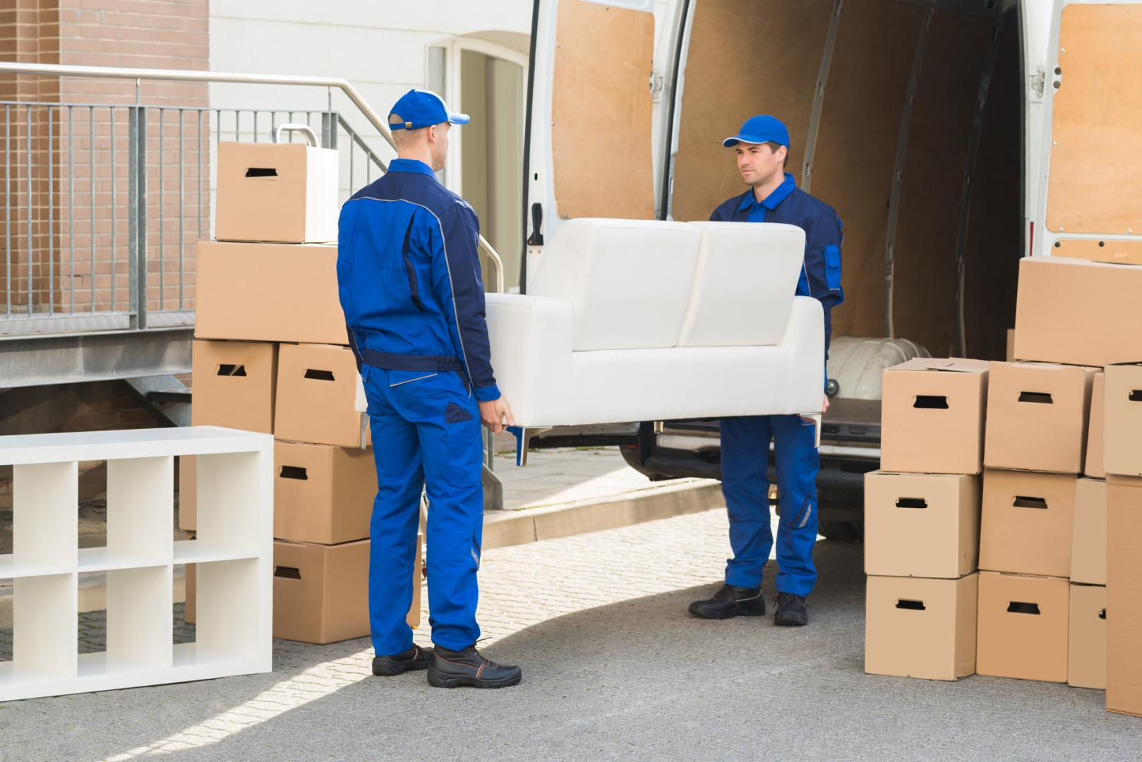 Premier furniture freight and removal business in Australia