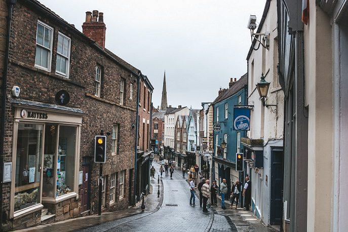 Excellent High Street Retail Premises
