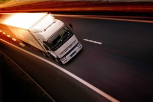 Ground logistics company in Turkey