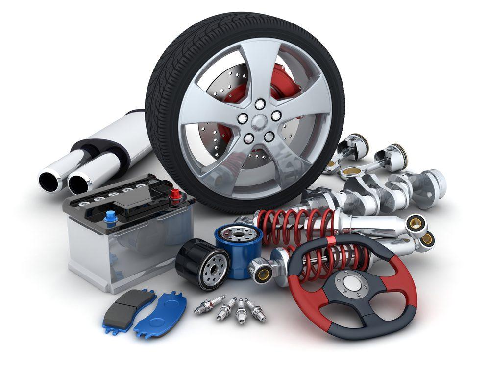 Well-run auto repair shop in New York