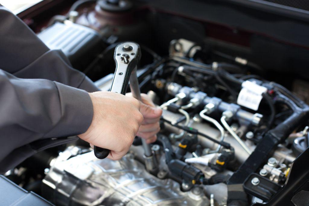 Import Auto Repair Shop In California