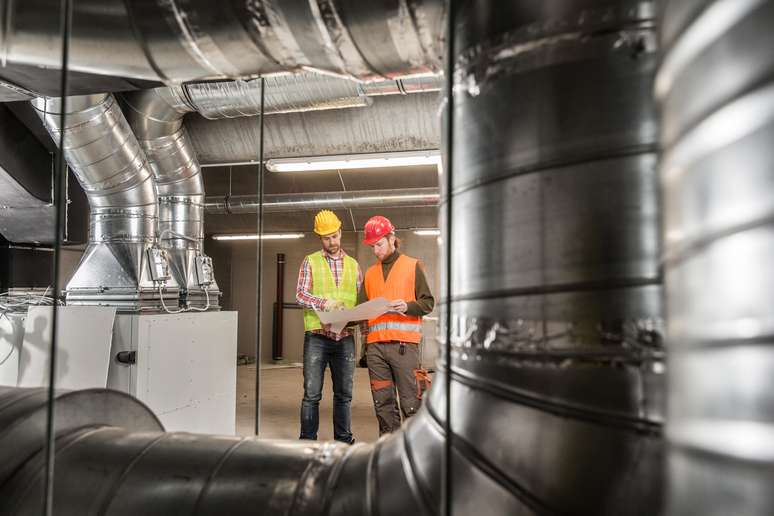 Engineering business in HVAC/ gas installation sector