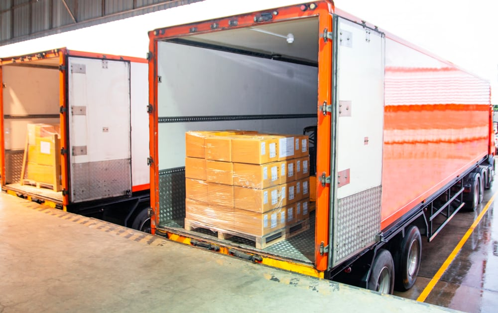 Freight forwarding and logistics company in India