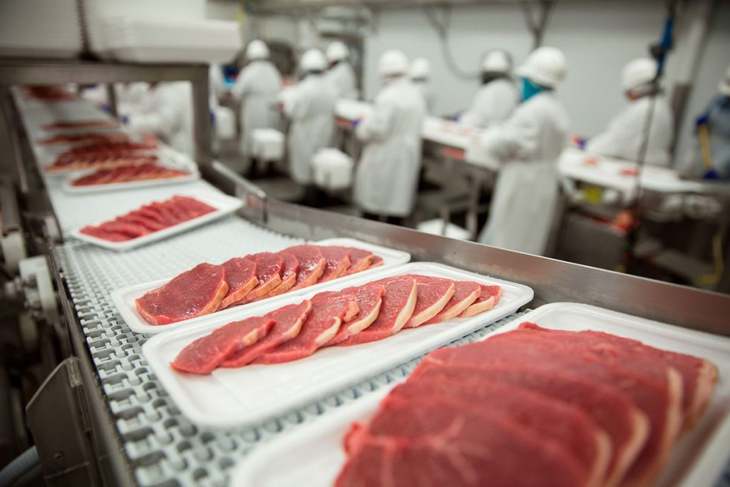 Meat Processing Business In The USA