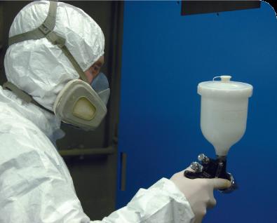 Buy Spray Painting Business