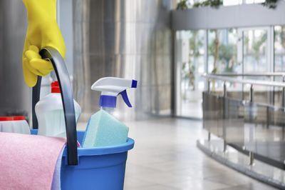 acheter une entreprise de nettoyage en Europe de l'Est