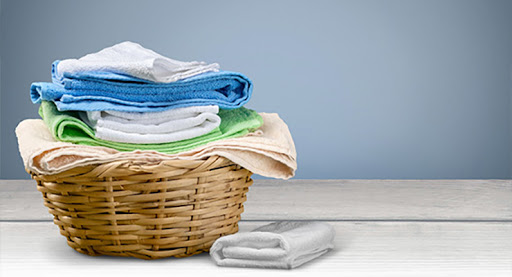 Cleaning and laundry services provider in Spain