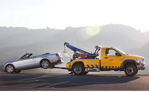 buy towing company in Ohio