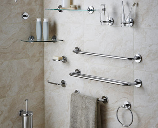 Bathroom accessories and fittings trading company