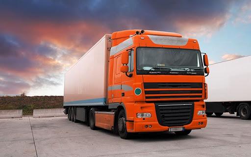 acheter une entreprise de logistique à Dubaï