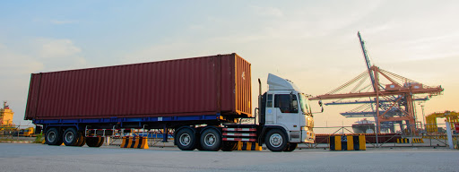 Containerized haulage services provider in the UK