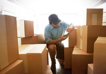 Portable moving and storage business in the USA