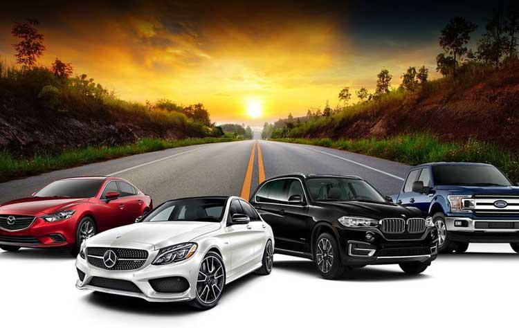 Profitable vehicle hire business in Australia