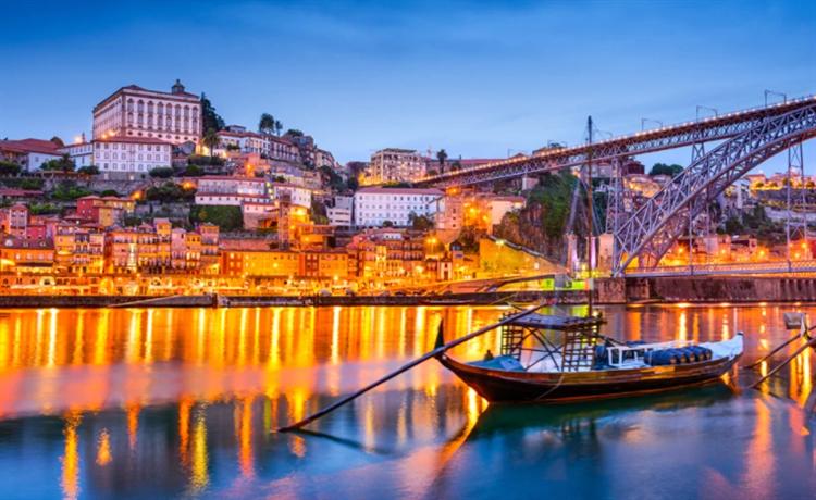 3-звездочный отель в Португалии
