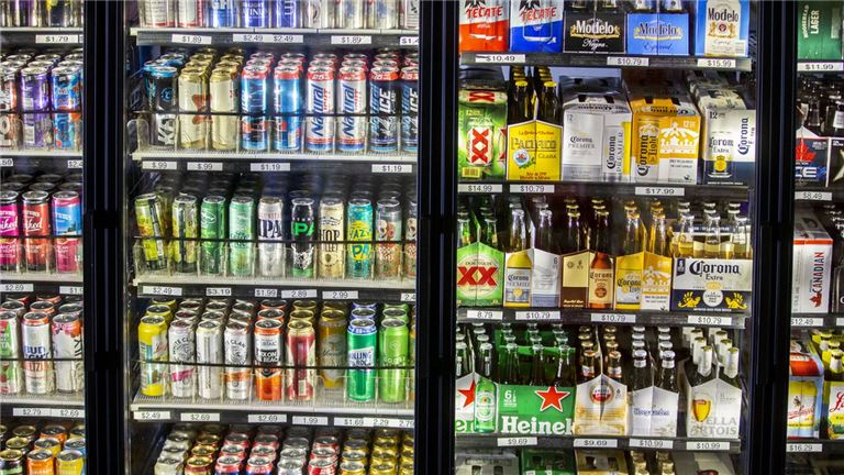 buy beer distributor in the usa