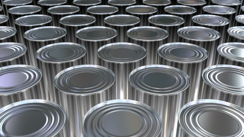 Food Canning Facility Business in Canada
