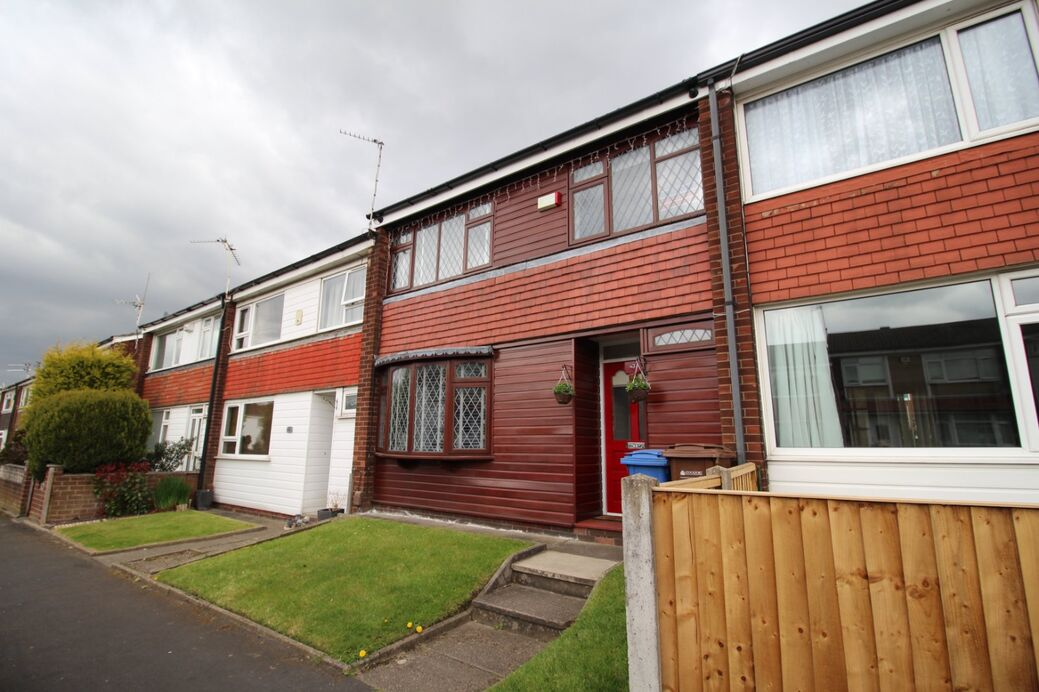 Freehold Property in Stockport, United Kingdom