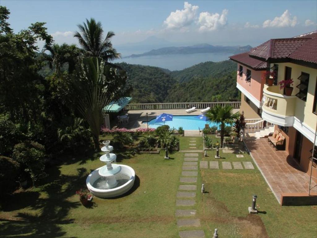 Luxury Villas Bed & Breakfast