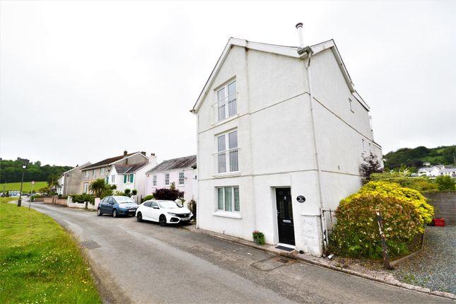 Недвижимость для аренды в Западном Уэльсе