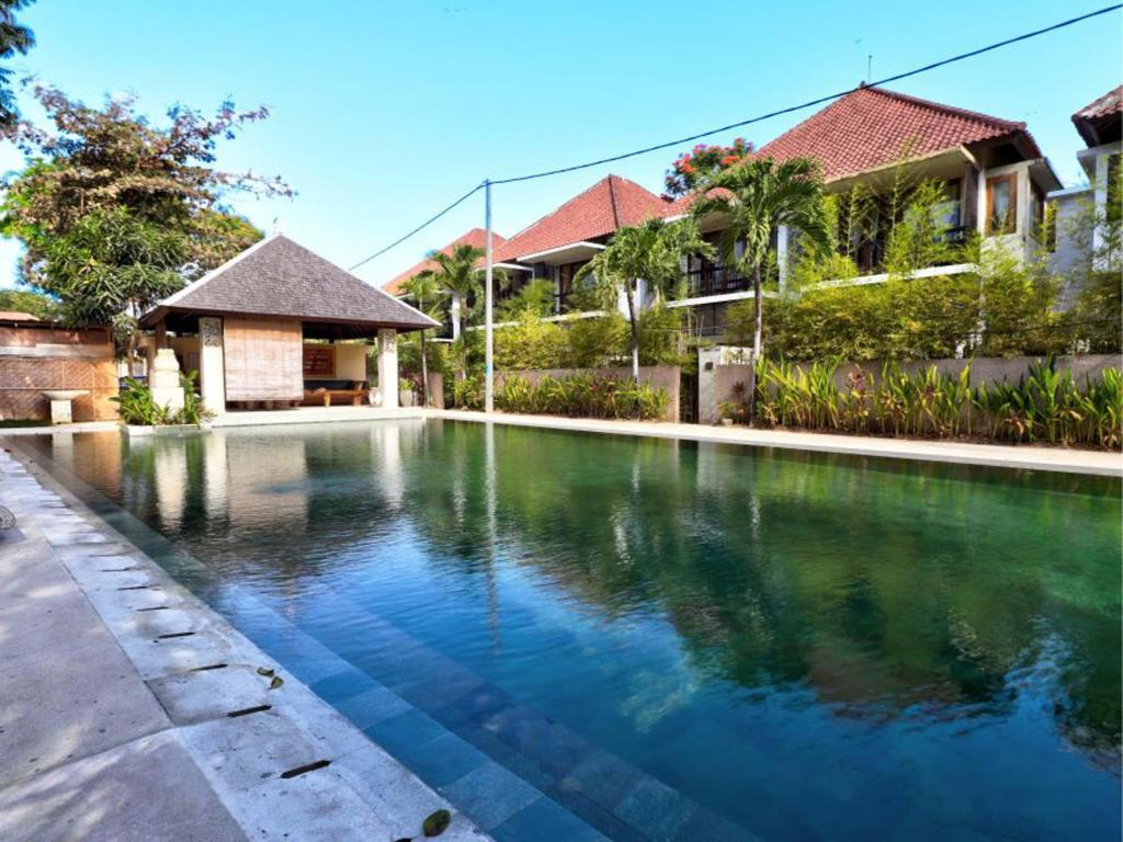 Brand New Villa Complex in Sanur