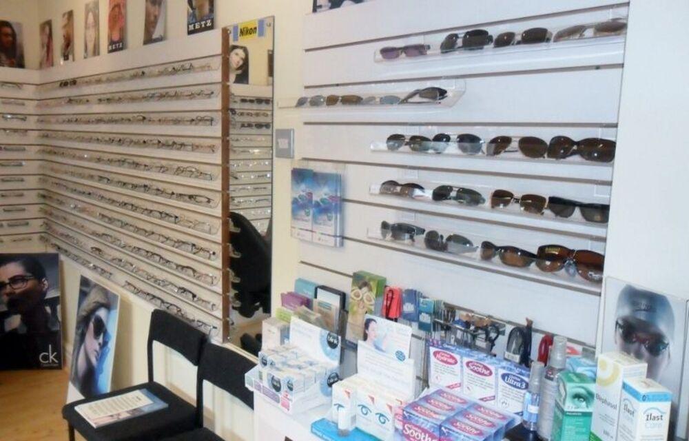 Оптический бизнес